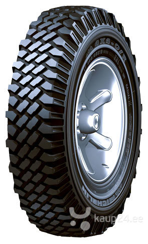 Michelin 4X4 O/R XZL 205/80R16 106 N XL цена и информация | Rehvid | kaup24.ee