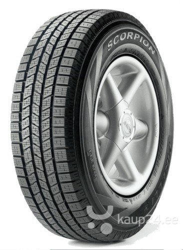 Pirelli SCORPION ICE&SNOW 275/40R20 106 V XL ROF цена и информация | Rehvid | kaup24.ee