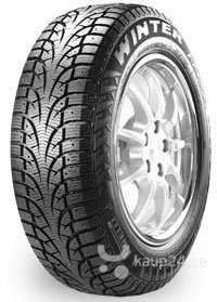 Pirelli W CARVING EDGE 255/40R19 100 T цена и информация | Rehvid | kaup24.ee
