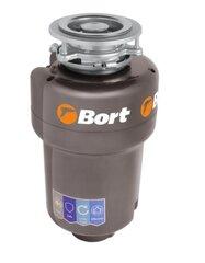 Toidujäätmete purustaja BORT TITAN 5000 hind ja info | Toidujäätmete purustajad | kaup24.ee