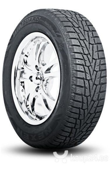 Nexen WINGUARD WINSPIKE 185/55R15 86 T XL цена и информация | Rehvid | kaup24.ee