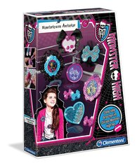 Meisterdamise komplekt Clementoni Monster High