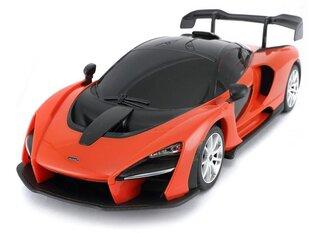 Raadio teel juhitav mudelauto Rastar 1:24 McLaren Senna, 96700 hind ja info | Raadio teel juhitav mudelauto Rastar 1:24 McLaren Senna, 96700 | kaup24.ee