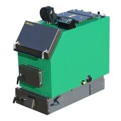 Tahkekütuse katel Moderator UNICA SENSOR 40 kW