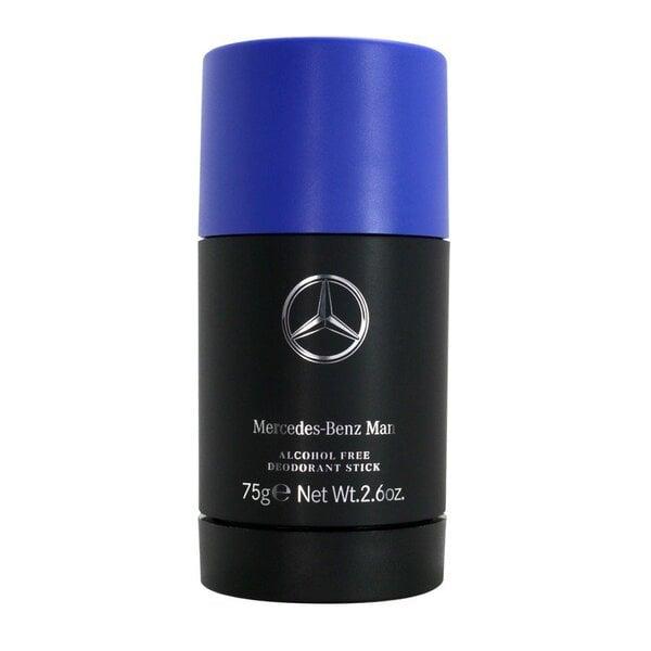 Pulkdeodorant Mercedes-Benz Man meestele 75 ml