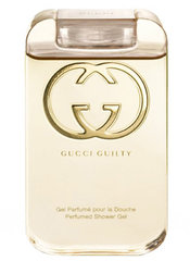 Dušigeel Gucci Guilty nastele 200 ml