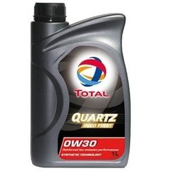 TOTAL Quartz INEO First 0W-30 mootoriõli 1l