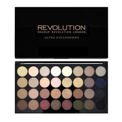 Палетка теней Makeup Revolution London Flawless Ultra 16 г