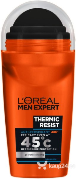 MEN EXPERT THERMIC RESIST цена и информация | Deodorandid | kaup24.ee