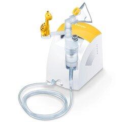 Inhalaator lastele Beurer hind ja info | Inhalaatorid | kaup24.ee