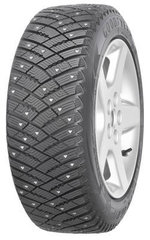 Goodyear ULTRA GRIP ICE ARCTIC 195/55R16 87 T (naast) цена и информация | Зимние покрышки | kaup24.ee