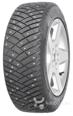 Goodyear ULTRA GRIP ICE ARCTIC 195/55R16 87 T (naast) цена и информация | Rehvid | kaup24.ee
