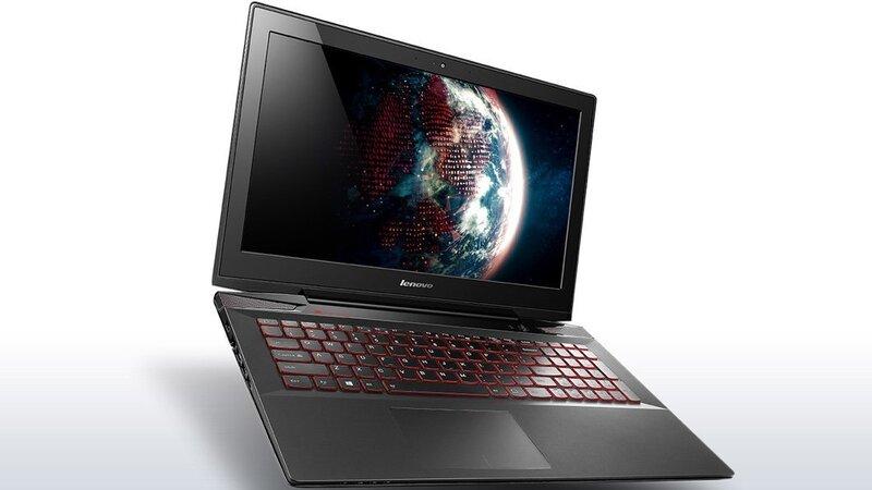 Sülearvuti Lenovo Y50-70 59-445875 hind ja info | Sülearvutid | kaup24.ee