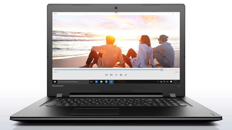 Lenovo IdeaPad 300 (80QH00ARPB) hind ja info | Sülearvutid | kaup24.ee