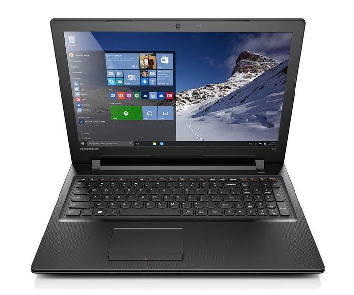 Sülearvuti Lenovo IdeaPad 300 (80Q701C3PB) hind ja info | Sülearvutid | kaup24.ee