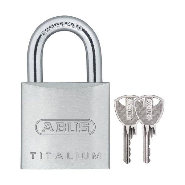 Tabalukk Titalium 20mm