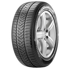 Pirelli SCORPION WINTER 255/55R18 109 H XL цена и информация | Зимняя резина | kaup24.ee