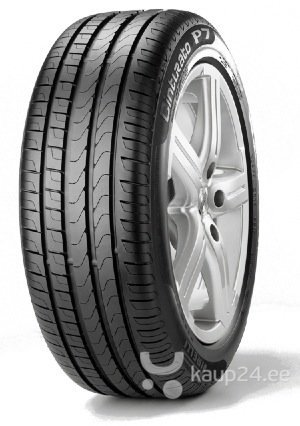 Pirelli P7 Cinturato 205/50R17 89 V цена и информация | Rehvid | kaup24.ee
