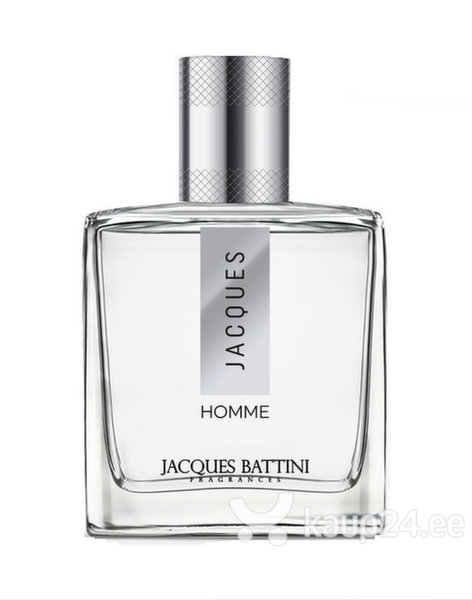 Tualettvesi Jacques Battini Jacques EDT meestele 100 ml цена и информация | Meeste lõhnad | kaup24.ee