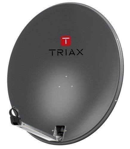 Satelliitantenn Triax TD78 (70x78cm) tumehall