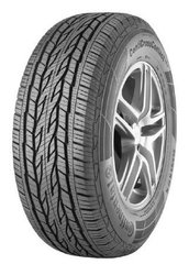 Continental ContiCrossContact LX 2 205/70R15 96 H FR hind ja info | Suverehvid | kaup24.ee