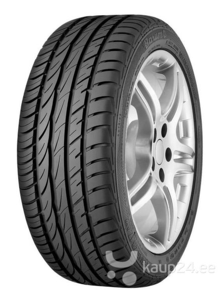 Barum BRAVURIS 2 225/60R15 96 V цена и информация | Rehvid | kaup24.ee