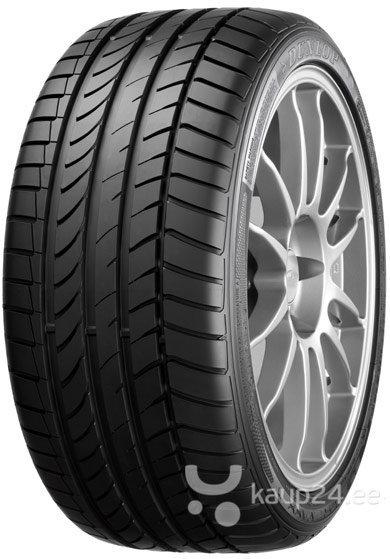 Dunlop SP SPORT MAXX TT 245/50R18 100 W цена и информация | Rehvid | kaup24.ee