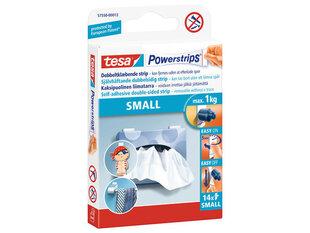 Kahepoolne kleeplint PowerStrip Small, 14tk hind ja info | Kahepoolne kleeplint PowerStrip Small, 14tk | kaup24.ee