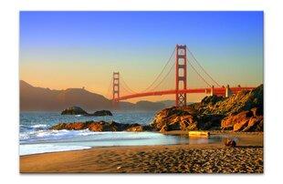 Maal San Francisco