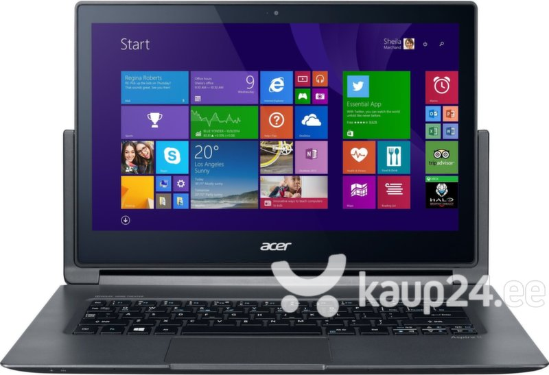 Acer Aspire R7-372T (NX.G8SEP.003)