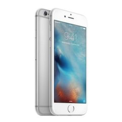Mobiiltelefon Apple iPhone 6s 32GB, hõbedane