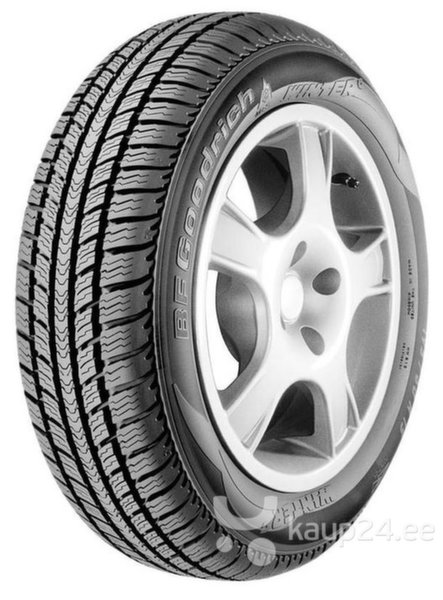 BF Goodrich WINTER G 155/70R13 75 T цена и информация | Rehvid | kaup24.ee