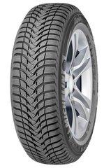 Michelin ALPIN A4 185/60R15 88 T XL