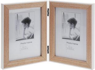 Pildiraam, 2 pilti hind ja info | Pildiraamid | kaup24.ee