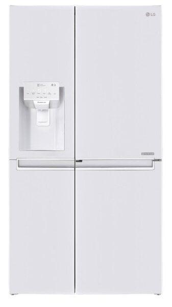 Külmik LG GSJ761SWXZ