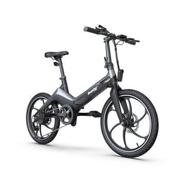 Elektri jalgratas Beaster BS95, 250 W, 36 V, 8 Ah, kokkuklapitav hind ja info | Elektri jalgratas Beaster BS95, 250 W, 36 V, 8 Ah, kokkuklapitav | kaup24.ee