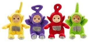 Teletupsude tegelaskujud Teletubbies, 15 cm hind ja info | Imikute mänguasjad | kaup24.ee