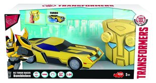 Puldiauto Transformers Bumblebee​
