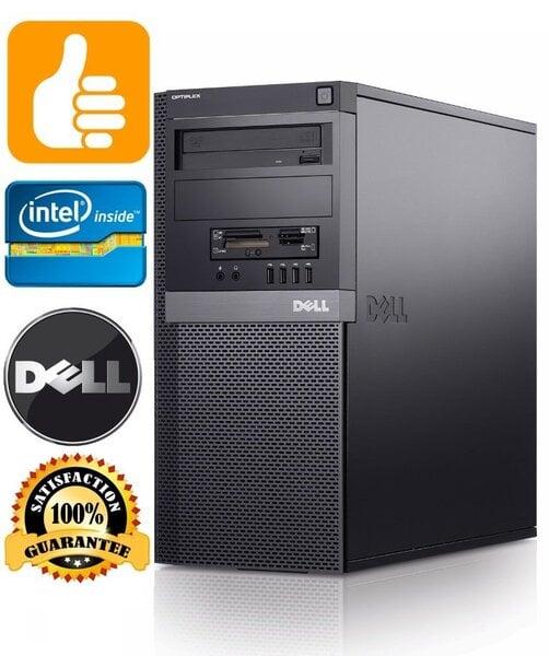 Lauaarvuti DELL Optiplex 960 hind ja info | Lauaarvutid | kaup24.ee
