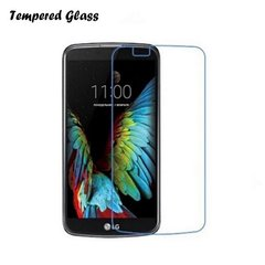 Kaitseklaas Tempered Glass telefonile LG K10 K420N
