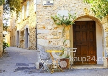 Фотообои Mougins Village, France 183x254 см цена и информация | Fototapeedid | kaup24.ee