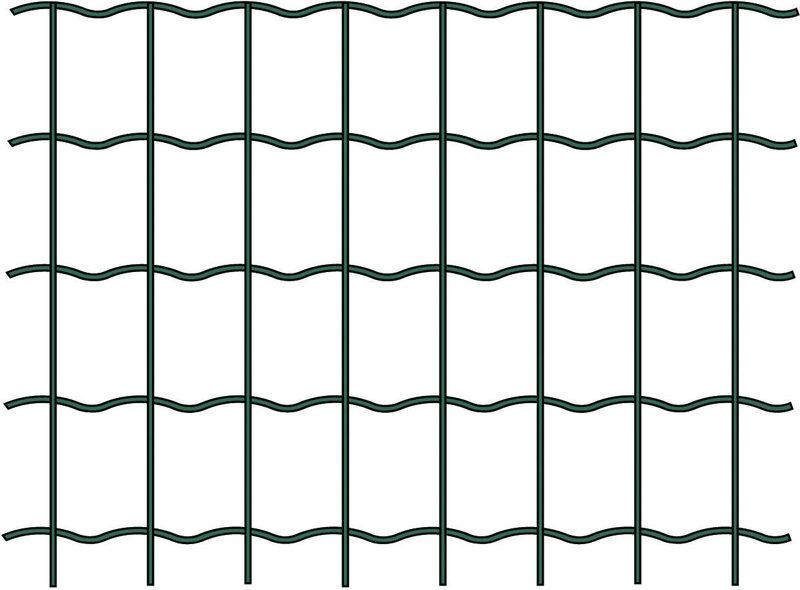 Забор JARDITOR MALLA 1,0мx25м цена и информация | Piirdeaiad | kaup24.ee