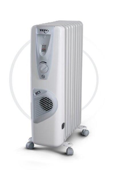 Масляный радиатор TESY CBE 01 2009V