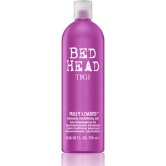 Kohevust andev palsam Tigi Bed Head Fully Loaded naistele 750 ml