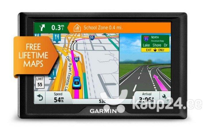 GPS seade Garmin Drive 40 EE LM