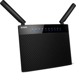 Ruuter TENDA AC9 Smart, WLAN 802.11ac, 1200 Mbps