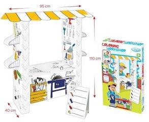 Värvitav müügiplats Mochtoys 11220