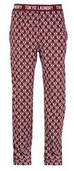 Meeste pidžaamapüksid Tokyo Laundry, punane/valge