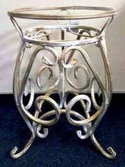 Lillepoti alus 40-1156B 43*35cm hind ja info | Vaasid, alused, redelid lilledele | kaup24.ee