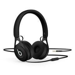 Наушники Beats by Dr.Dre EP On Ear, черные